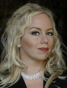 Debut i Bayreuth för Elisabet Strid