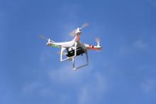Alm. Brand lancerer ny droneforsikring til virksomheder og private