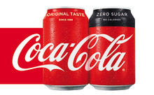 Coca-Cola vaihtaa väriä  - punainen on uusi musta