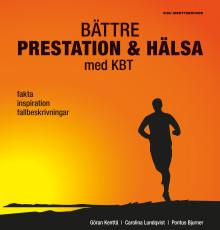 Ny bok om idrott och KBT