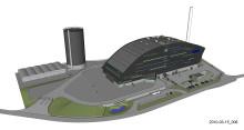 Rodoverken levererar ackumulatortank till Öresundskrafts nya kraftvärmeverk