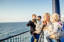 Zum Schnäppchenpreis mit Scandlines nach Skandinavien