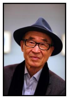 Ny diktsamling av Nobelpristippade Ko Un
