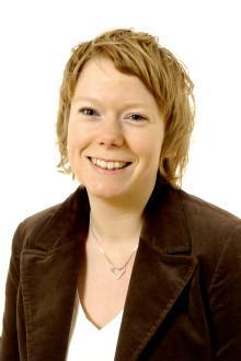 Malin Danielsson (fp) börjar blogga