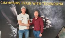 Qicraft Norge samarbeider med Kjetil Borch i jakten på OL gull 2020