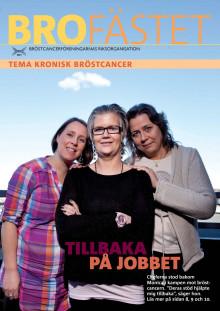 Temanummer om kronisk bröstcancer