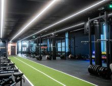 SATS vokser ytterligere og åpner to nye treningssenter i Bergen