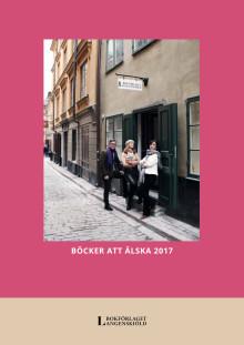 Langenskiölds katalog 2017