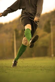 Fotbollsskor vårdar du så här!