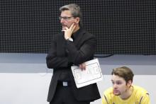 Ulf Hallstensson ny tränare i Warberg - men fortsätter i landslaget