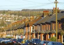 Housing market rebounds after Brexit impact
