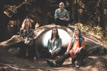 Progressiv rock på Frölunda Kulturhus - Khadavra