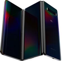Nya smartphone koncept från TCL