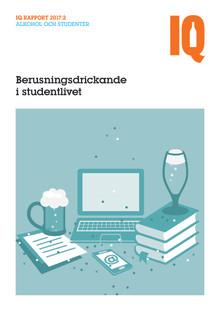 Tre av fyra studenter riskkonsumerar alkohol