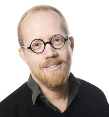 Robert Odén