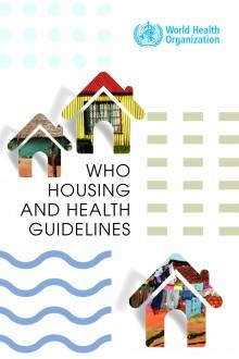 WHO-rapport lyfter fram radon som hälsofara i vår boendemiljö
