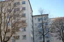 Lägst elnätsavgift för hyresgästerna i Jönköping