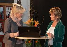 """""""Sannolikt hade jag inte blivit politiker utan min hörselskada"""" - kulturministern har invigt livsbild.se"""