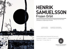 Henrik Samuelsson - Frozen Orbit