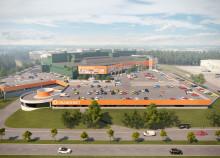 Bonnier Fastigheters nya handelsplats i Kungens kurva, Orangeriet, har nu slagit upp portarna.