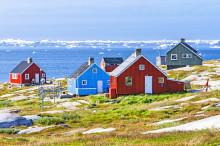 Nordiskt ingenjörstoppmöte på Grönland