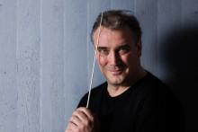Jaime Martín dirigerar Reformationssymfonin