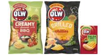 Smak, matglädje och gemenskap i fokus för OLW:s nya Limited Edition