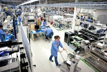 What future for manufacturing in the EU?