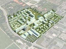 Forslag til lokalplan for Irmabyen