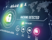 Three quarters of companies feel secure from digital threats