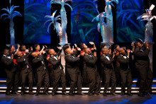 Cape Town Opera Choir gästar Vara