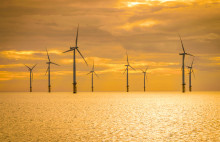 ​Offshore Wind Accelerator investment