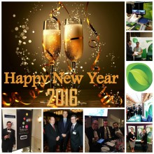 Wishing you all a happy New Year and healthy & prosperous 2016!