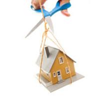 På tisdag blir det billigare att lösa bundna bostadslån!