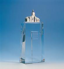 Amerikansk folkhälsokämpe får Stockholm Water Prize 2010