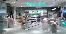 Nu får Evidensia Djursjukhuset Malmö ett djurapotek: Vetapotek