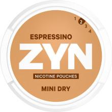Swedish Match lanserar ZYN Espressino och Lemon Spritz