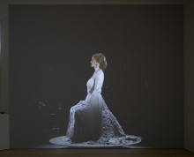 Ny utställning: Charlotte Gyllenhammar - Cast.