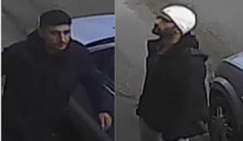 Appeal following robbery and assault in Enfield