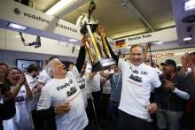 Dramatisk seger för Porsche på Le Mans