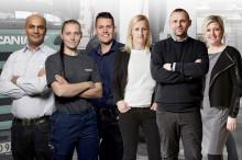 Scania Danmark: En attraktiv arbejdsplads