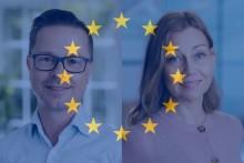 Nytt avsnitt av Feeder: Vilka är de viktiga frågorna inför EU-valet den 26 maj?