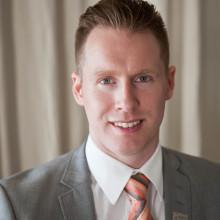 Michael Abrahamsson