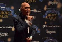MagicXmas blir nyårsunderhållning i SVT
