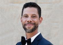 Andreas Pringle ny utvecklingschef
