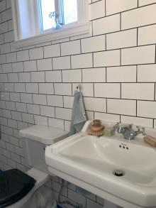 Fem tips när du ska renovera ditt badrum