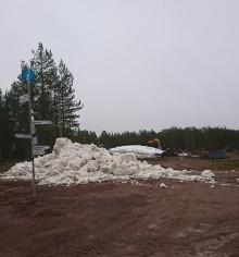 Nu börjar skidsäsongen i Orsa Grönklitt