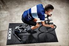 Wahoo Fitness presenterar uppdateringar till inomhustrainern KICKR