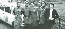 Forenede Koncernen - en familjetradition i 60 år