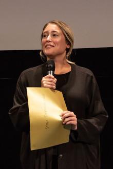 """""""Brottas"""" vann stora priset på STOCKmotion filmfestival 2018 - här är alla vinnare"""